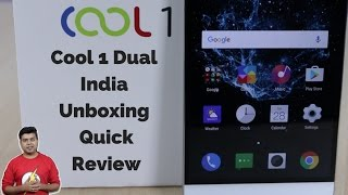 Coolpad Cool 1 Dual India Unboxing, Review, Pros, Cons, Comparison | Gadgets To Use