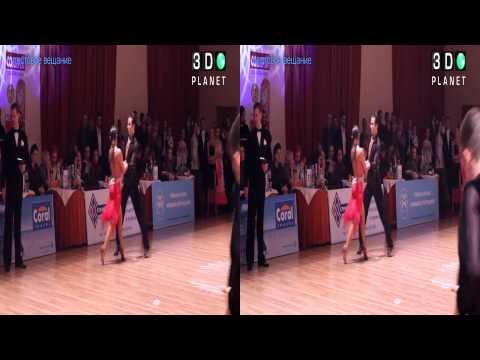 dances 3D Бальные танцы
