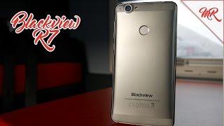 Video Blackview R7 TGuno7gfLm8