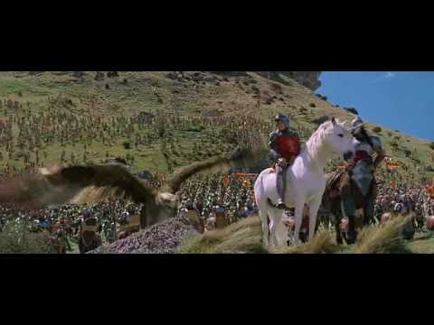 the chronicles of narnia 2005 youtube