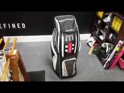 Gray-Nicolls Kronus 800 Duffle Bag