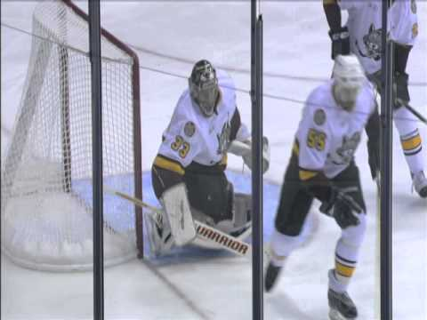 Game Highlights Oct. 24 Chicago Wolves vs. Milwaukee Admirals