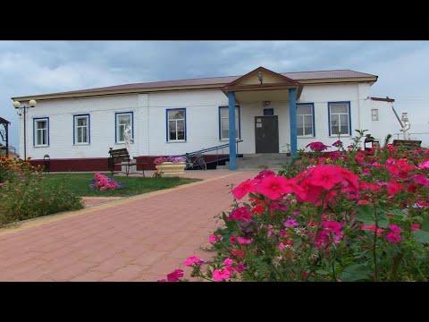 Завершается капитальный ремонт Верхнебалыклейского Дома культуры