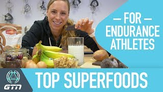 Top 11 Superfoods For Endurance Athletes   Healthy Foods For A Balanced Diet