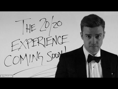 Baixar Justin Timberlake - Mirrors (Lyrics)