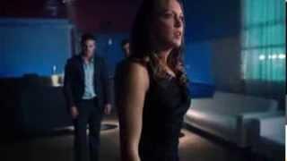 Arrow - 1x03 Laurel Kicking Ass