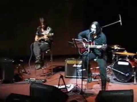 Кукрыниксы Шаги (премьера песни)  14 марта 2007 г. ЦДХ