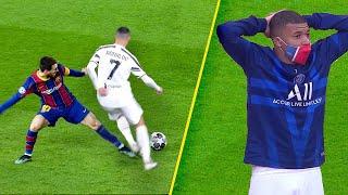 Messi vs Ronaldo 2021 🔥 No Chance for Mbappe ...