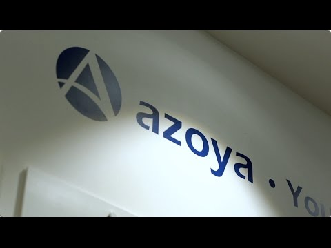 Azoya Corporate Video