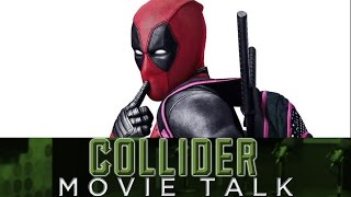 Collider Movie Talk – Deadpool Breaks Box Office Records!