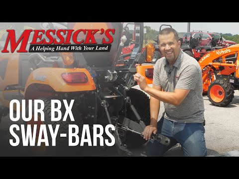 BX Sway-Bar Updates Picture