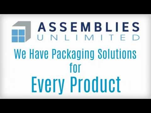 Contract Packaging - Assemblies Unlimited, Inc.