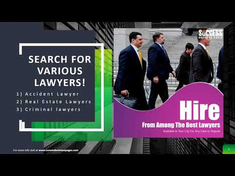 How to Find Best Real Estate Lawyers in Brampton