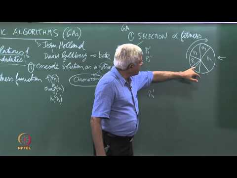 Baixar Mod-01 Lec-15 Optimization II (Genetic Algorithms)