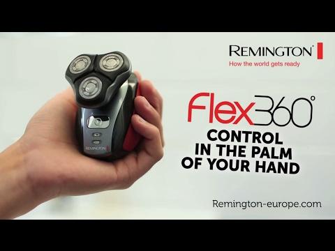 Remingtons ergonomiska grooming kit är här - Flex360° XR1410