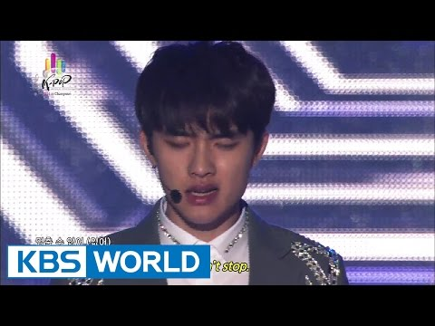 K-Pop World Festival 2014 | K-Pop 월드 페스티벌 2014