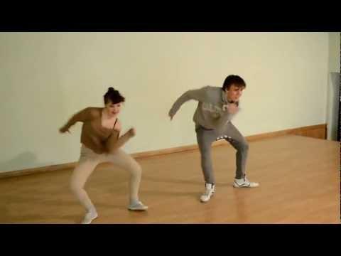 Dance to Super Junior - Bonamana 슈퍼주니어 - 미인아