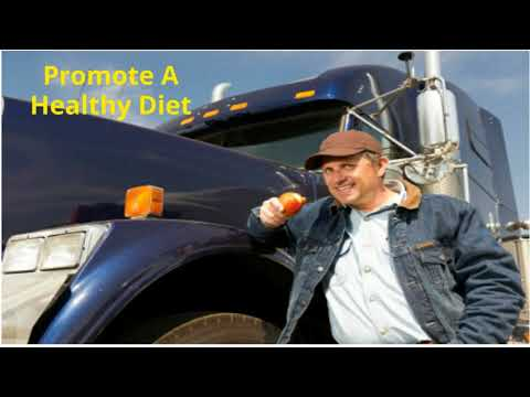 Useful Tips For Truck Drivers To Remember