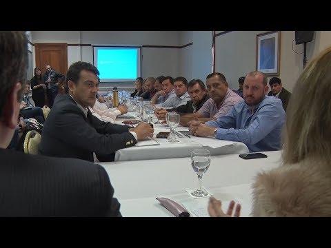 """""""Celebro la iniciativa de la Gobernadora de dar independencia económica a cada localidad"""""""