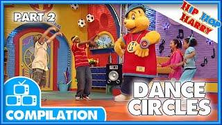 Dance Circle Compilation | Dance Together | Hip Hop Harry