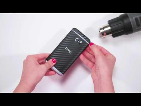 Slickwraps HTC 10 Installation Video