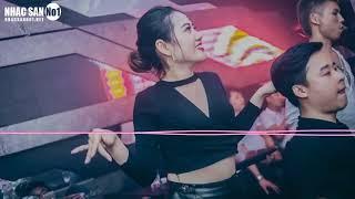 NONSTOP DJ 2018 - Vinahouse - Khi Lòng Người Đầy Giông Bão