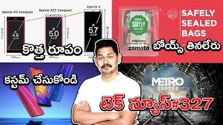 Nanis TechNews Episode 327: Huawei P30 Pro Price, Specifications, Huawei Mate X Foldable Smartphone