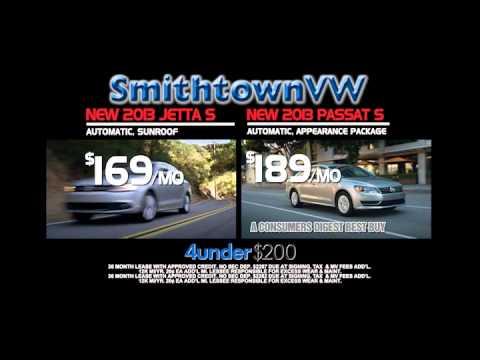 Smithtown Volkswagen Saab - TV