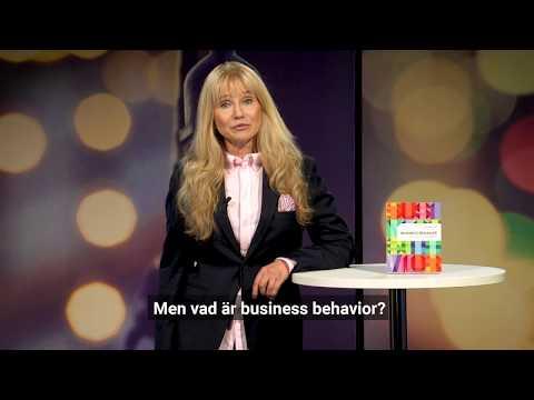 Webbutbildning från Liber Management, Business Behavior