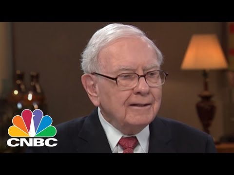 Warren Buffett: It's Insane To Risk What You Have For Something You Don't Need | CNBC