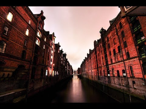 Most Beautiful Canal Cities In The World 2017 HD