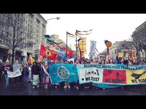 Standing Rock Launches Clean Water Campaign Amid Threat of Pipeline Spill