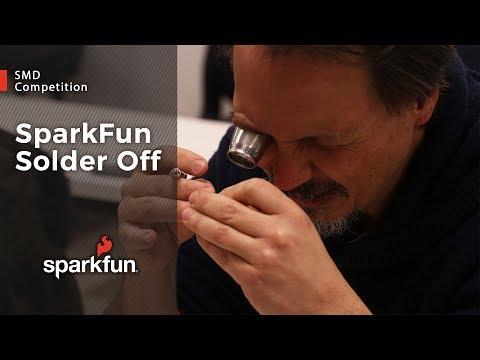 SparkFun Solder Off