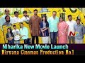 Niharika another New Movie Launch
