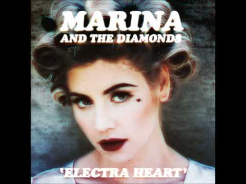 Marina & The Diamonds-Sex Yeah