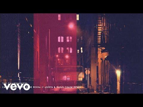 Call You Mine (Asketa & Natan Chaim Remix - Official Audio)