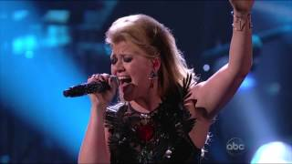 American Music Awards 2012 - Kelly Clarkson