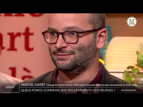Vidéo de Samuel Hayat