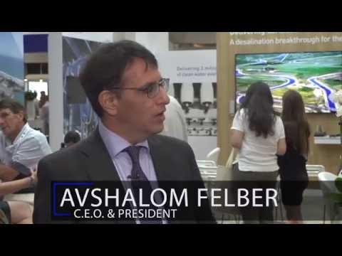 IDE Technologies: Carlsbad to open desalination gates