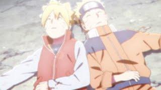 MORE BIG SPOILERS FOR BORUTO: Naruto Next Generations EPISODE 135: END OF URASHIKI