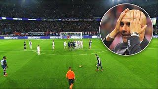 Lionel Messi vs +50 Crossbars