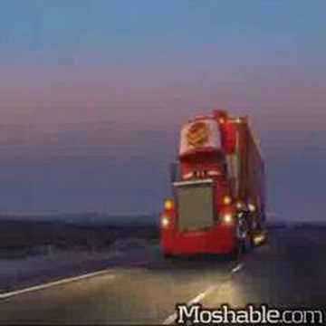 Baixar AMV Cars (Rascal Flatts) Life Is a Highway