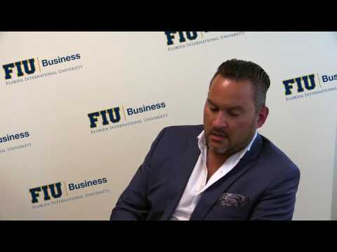 FIU Executive MBA: Leadership & Business Acumen