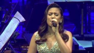Morissette Amon sings My Heart Will Go On (Titanic OST)