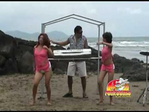 VICTOR FIERRO EL FANTASMA DE LOS TECLADOS - POPURRI ARREMANGALA