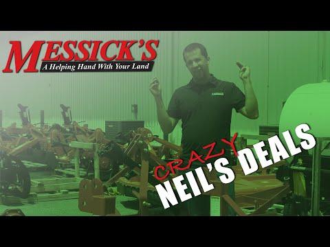Crazy Neil's Deals! - Episode 4 Picture
