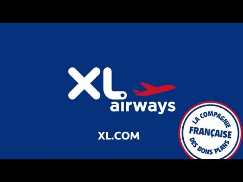 XL Airways - Campagne 2016