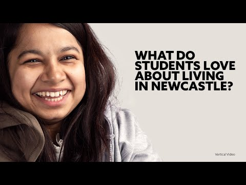 What Do Students Love About Living In Newcastle?