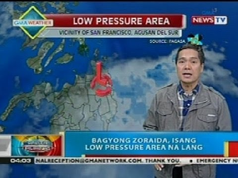 BP: Weather Update As Of 4:03 P.m. (Nov. 12, 2013) - Smashpipe News