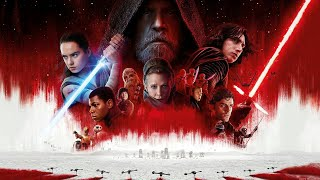 10 Reasons why The Last Jedi Is the Best Star Wars Movie EVER!!!